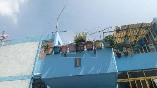 departamento en venta en el rosario, azcapotzalco, distrito federal