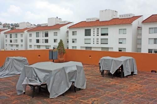 departamento en venta en ex hacienda del pedregal, atizapán de zaragoza rav-3556