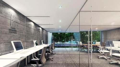 departamento en venta en exclusiva torre 122 m2 / sonata lomas de angelópolis