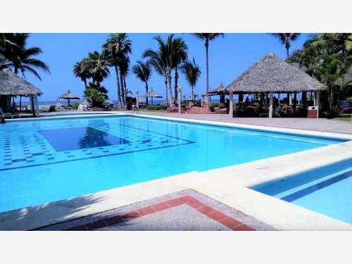 departamento en venta en fracc quintas del mar, mazatlán