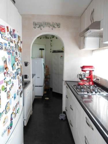 departamento en venta en francisco villa, azcapotzalco rav-3601