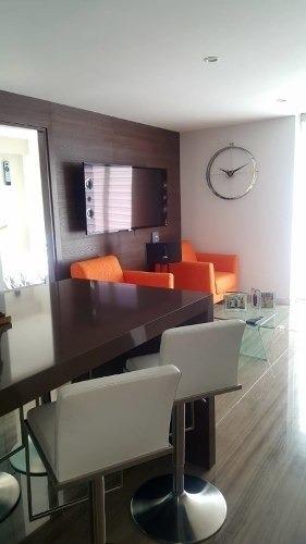 departamento en venta en guadalupe inn, alvaro obregón rav-3843