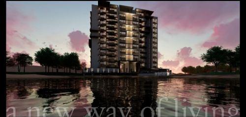 departamento en venta en horizontes residencial slp