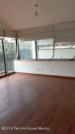 departamento en venta en interlomas, huixquilucan, rah-mx-20-1031