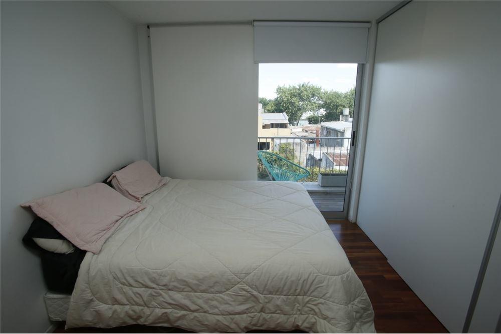 departamento en venta en la plata de 1 dormitorio