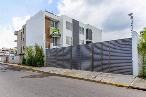 departamento en venta en la zona de forjadores, ubicado a unas calles del blvd.