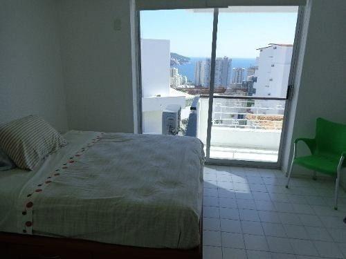 departamento en venta en lomas de costa azul acapulco