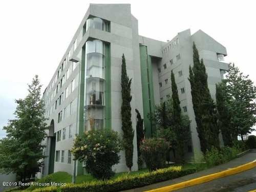 departamento en venta en lomas de santa fe, alvaro obregón, rah-mx-20-981
