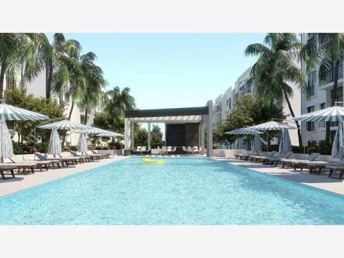 departamento en venta en long island cancún