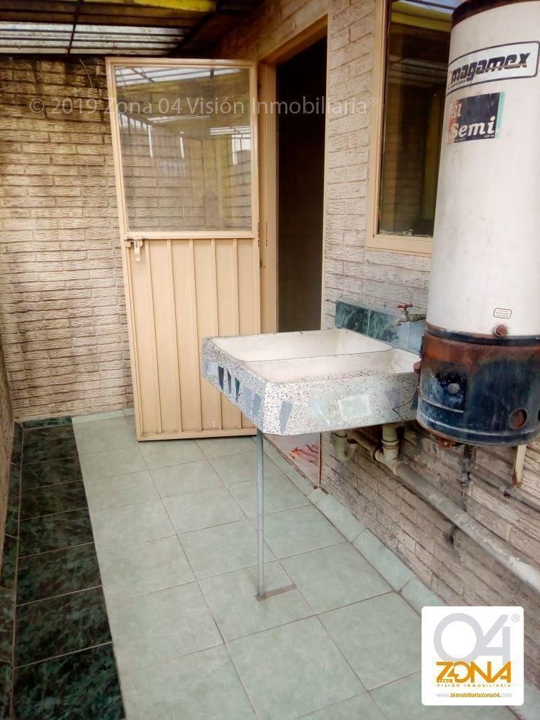 departamento en venta en los héroes ixtapaluca