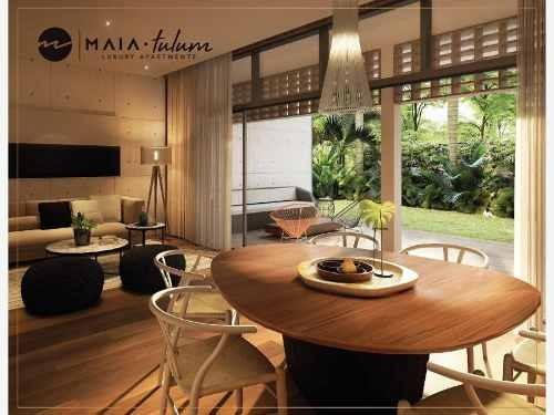 departamento en venta en maia luxury condos