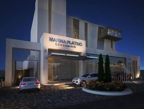 departamento en venta en marina platino