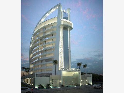 departamento en venta en marina platino plus elegantes condominios en marina diseño unico