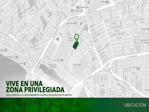 departamento en venta en mazatlán