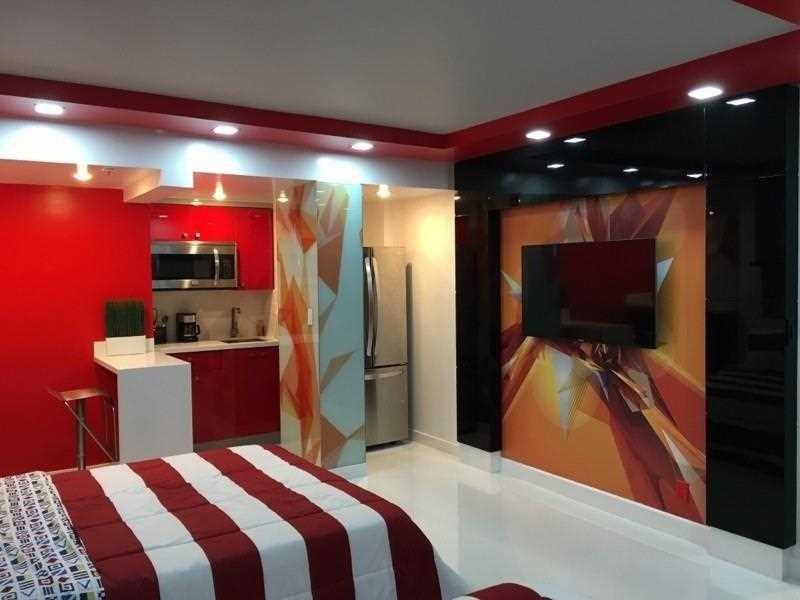 departamento en venta en miami beach studio + 1 baño