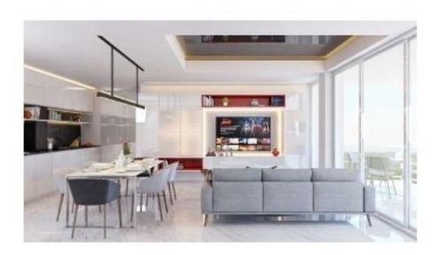 departamento en venta en montebello mérida dv-6373