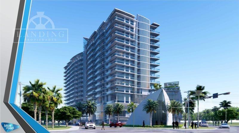 departamento en venta en north miami beach -  capri tower