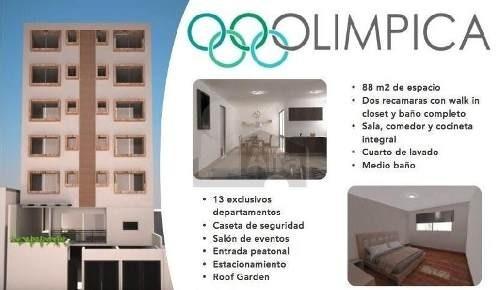 departamento en venta en olímpica 68 i, ecatepec de morelos, méxico