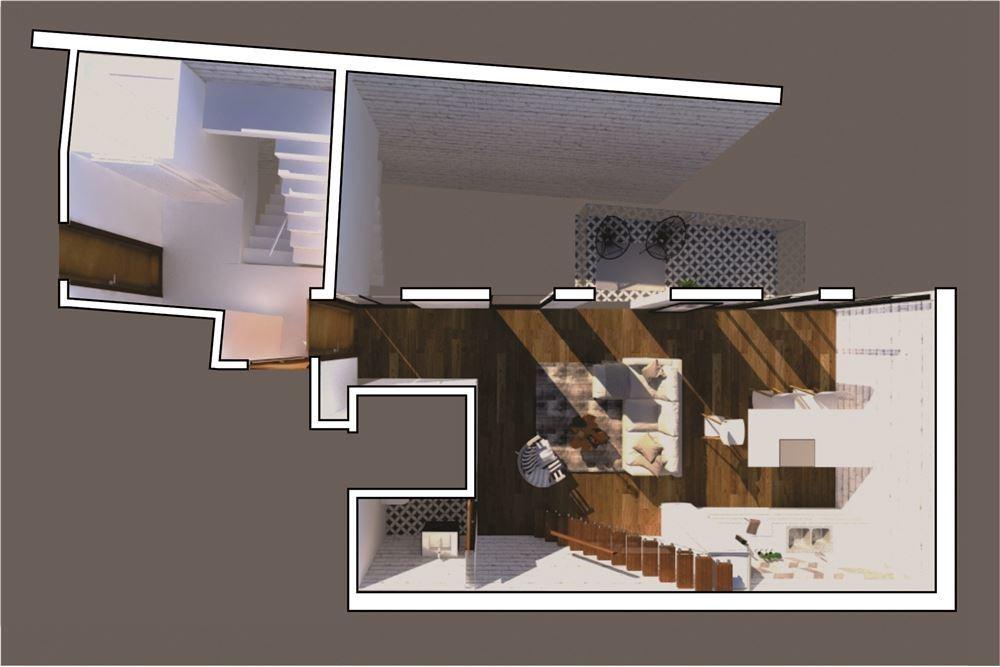 departamento en venta en palermo 3 ambientes