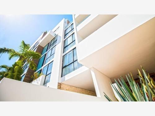 departamento en venta en penthouse playa del carmen