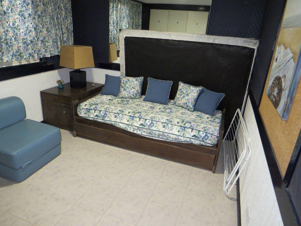 departamento en venta en pinamar-3 ambientes + cochera y terraza-gas natural