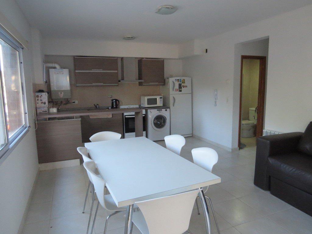 departamento en venta en pinamar-3 ambientes moderno + 2 baños + garage y piscina