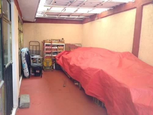 departamento en venta en planta baja en citlalli, iztapalapa.