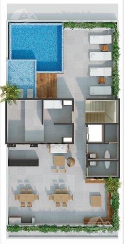 departamento en venta en  playa del carmen / levitat/rivera maya