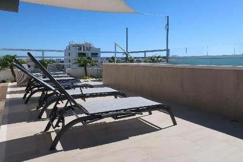 departamento en venta en playa del carmen - suite 301