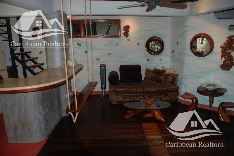 departamento en venta en playa del carmen/riviera maya
