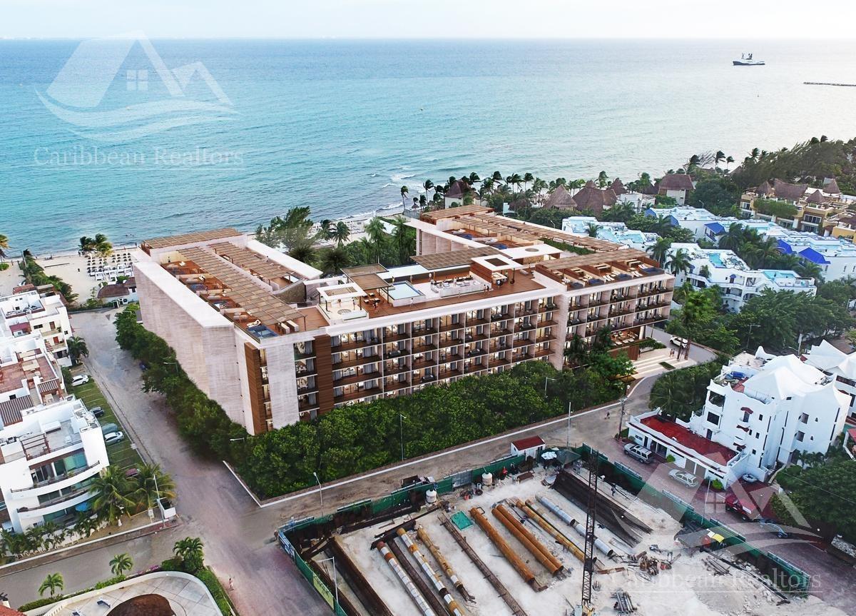 departamento en venta en playa del carmen/riviera maya /elissa