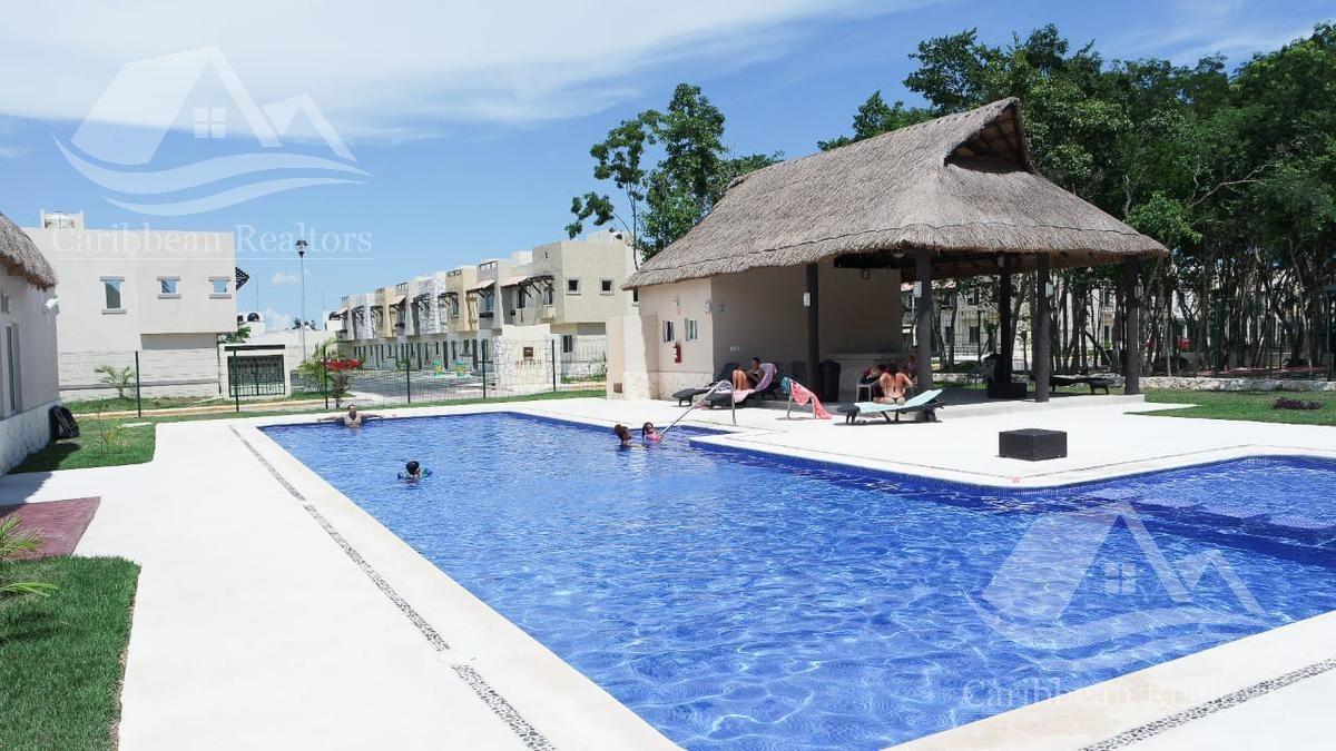 departamento en venta en playa del carmen/riviera maya/real amalfi