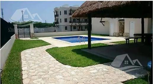 departamento en venta en playa del carmen/riviera maya/real ibiza