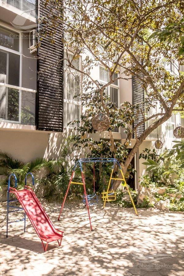 departamento en venta en playa del carmen/riviera maya/riviera tower