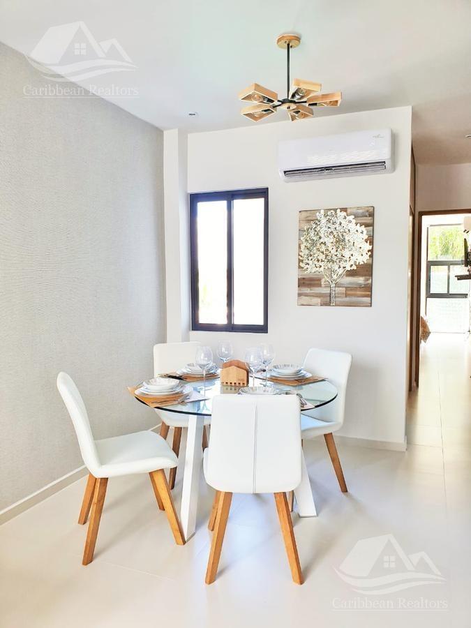 departamento en venta en playa del carmen/riviera maya/torre alma