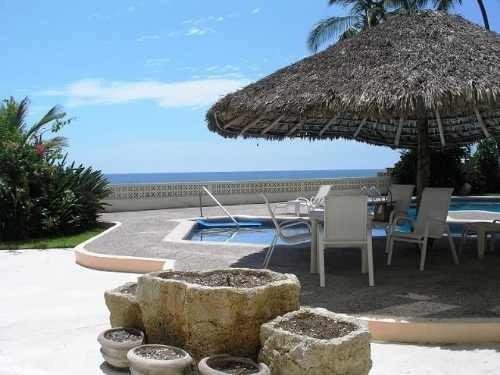 departamento en venta en playa el delfín, mazatlán