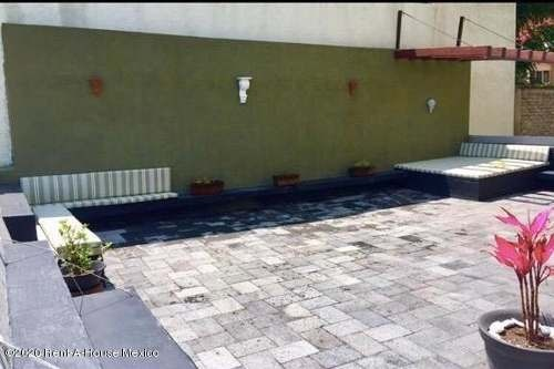 departamento en venta en polanco, miguel hidalgo, rah-mx-20-1724