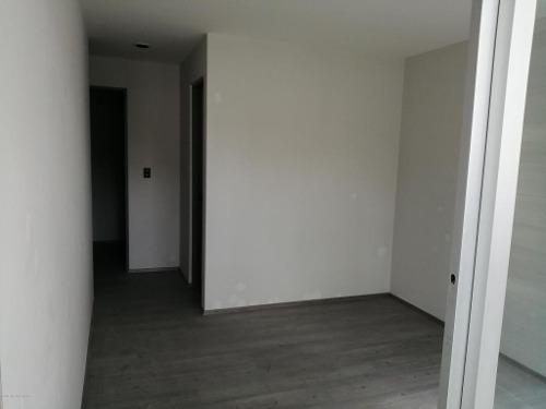 departamento en venta en portales sur, benito juárez, rah-mx-20-1545