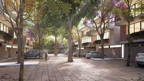 departamento en venta en privada, montebello dv-6244