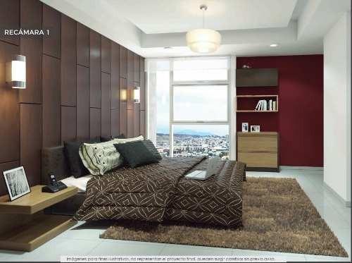 departamento en venta en privada residencial, colima la cacho tijuana b.c.