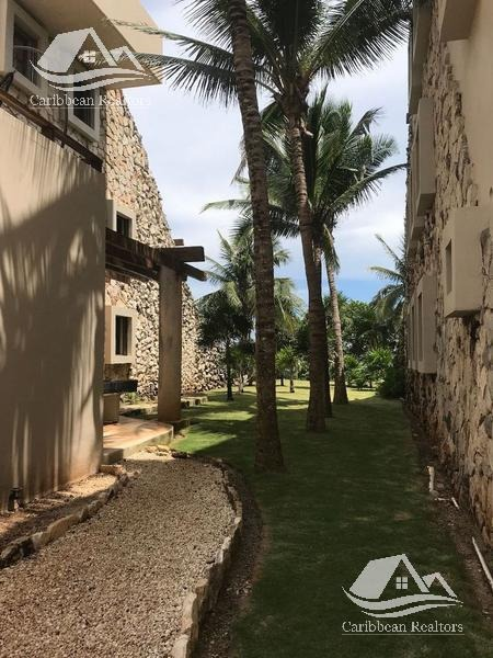 departamento en venta en puerto aventuras/riviera maya