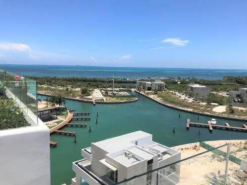 departamento en venta en puerto cancun