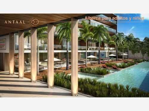 departamento en venta en puerto cancún