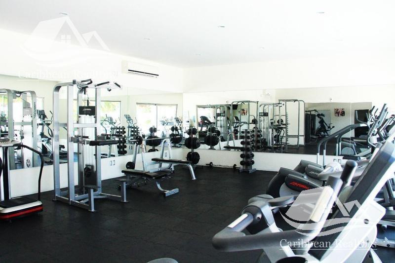 departamento en venta en puerto cancún/zona hotelera/novo cancun