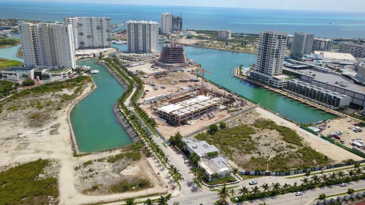departamento en venta en puerto juárez, cancun quintana roo