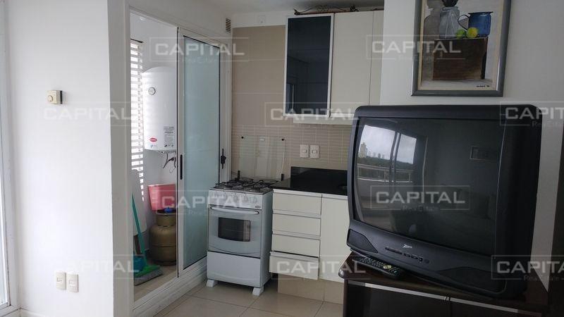 departamento en venta en punta del este de un dormitorio, próximo a punta shopping-ref:27857
