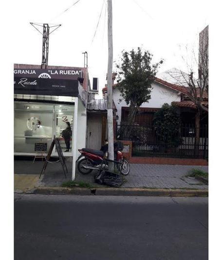 departamento en venta  en ramos mejia