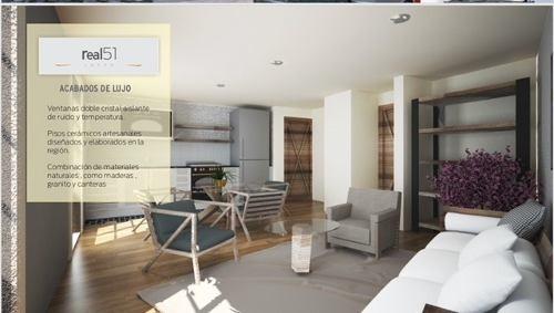 departamento en venta en real 51 loft