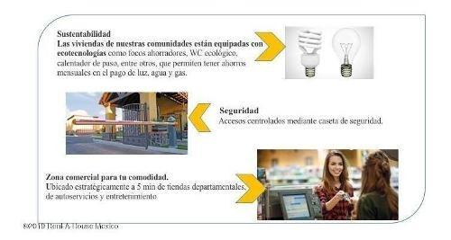 departamento en venta en real solare, el marques, rah-mx-20-339