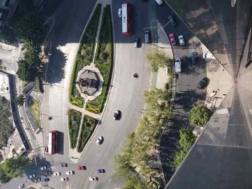 departamento en venta en reforma en plaza residences mexico